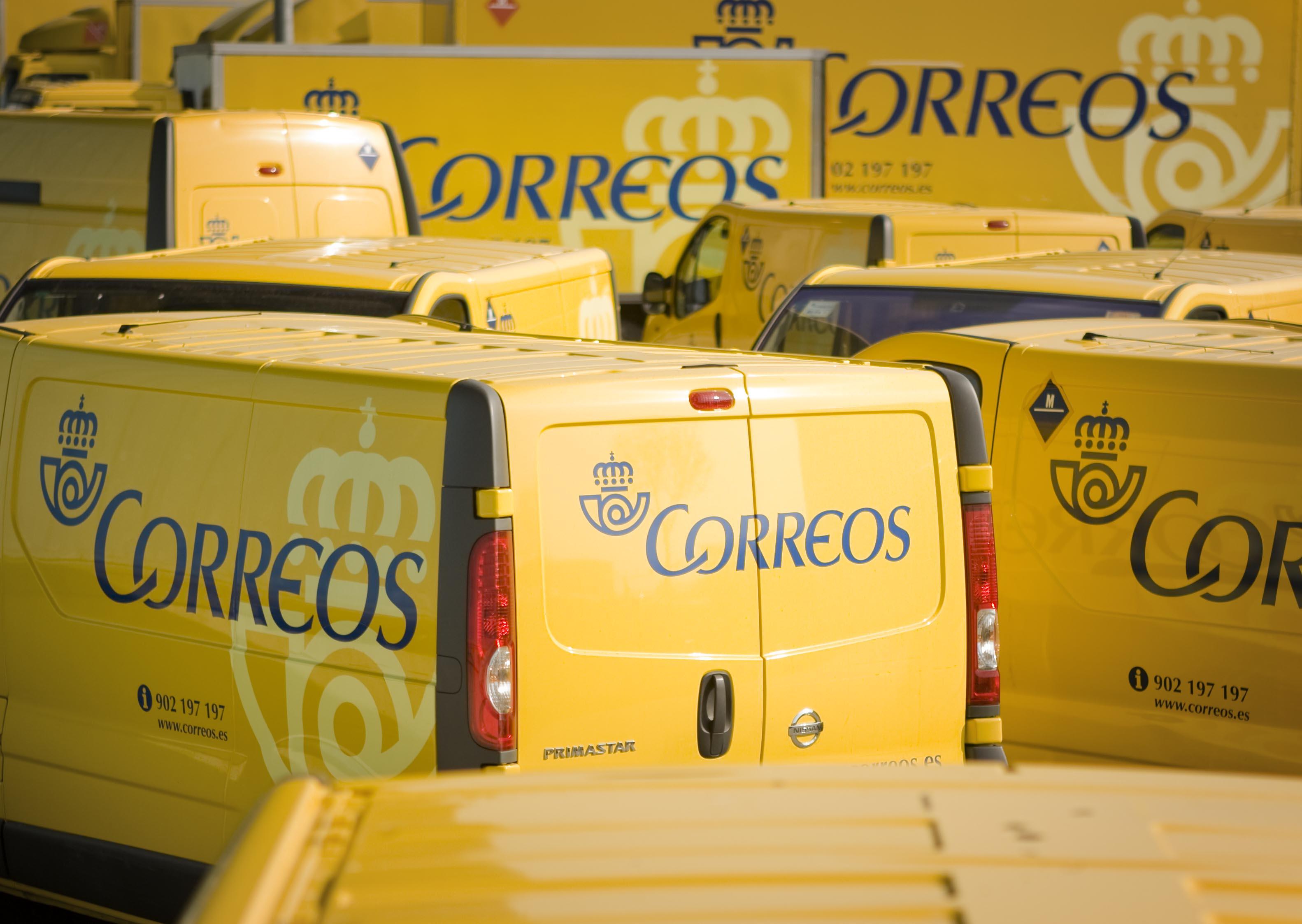 TEMARIO OPOSICIONES CORREOS 2016