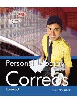 Personal-Laboral.-Correos.-Temario