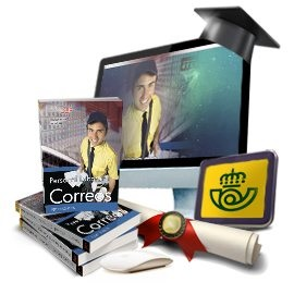 Pack-de-libros-curso-avanzado.-Personal-laboral.-Correos