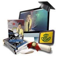 Pack de libros + curso avanzado. Personal laboral. Correos. NUEVA EDICIÓN 2017
