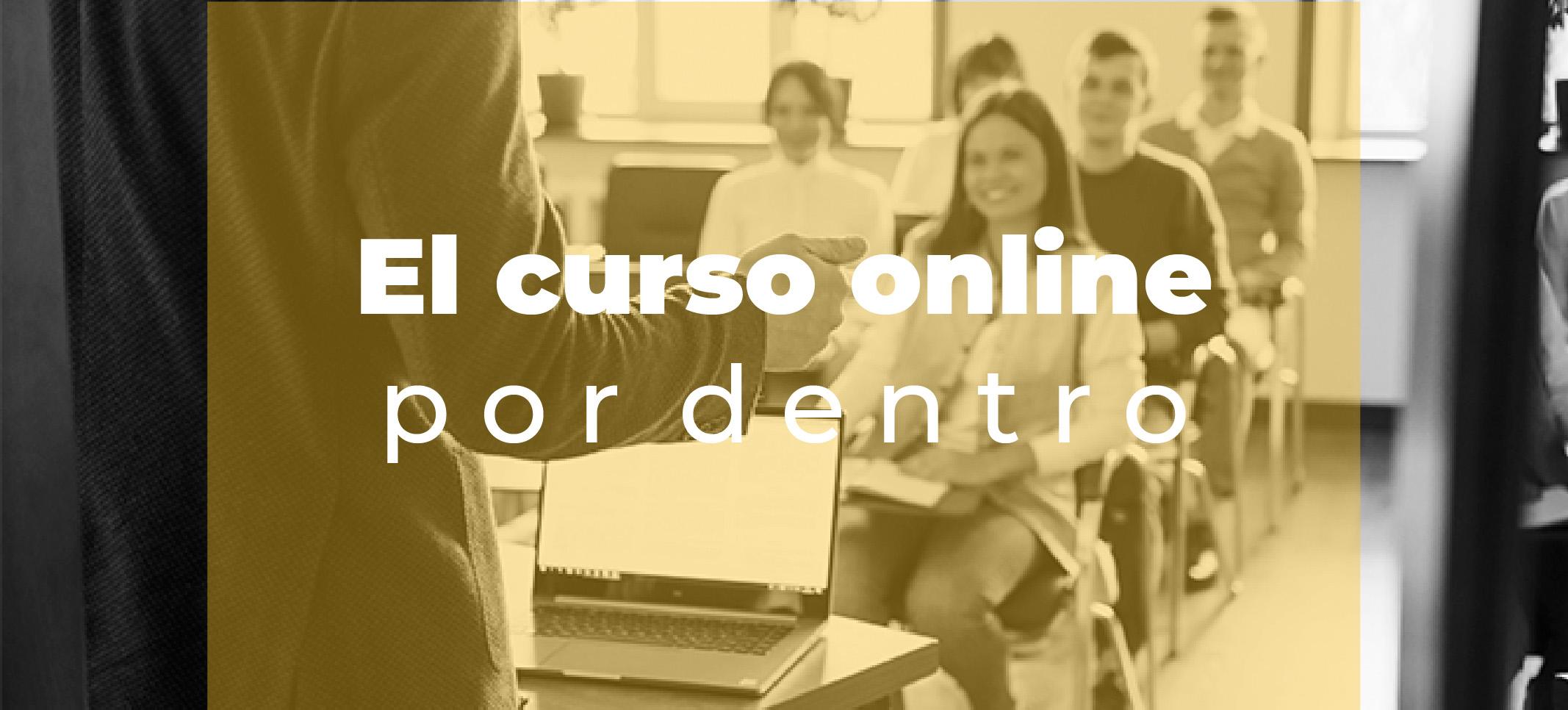 Curso online de Correos por dentro